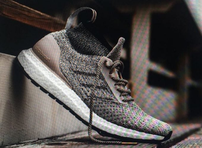Reigning Champ x adidas Ultra Boost JustFreshKicks