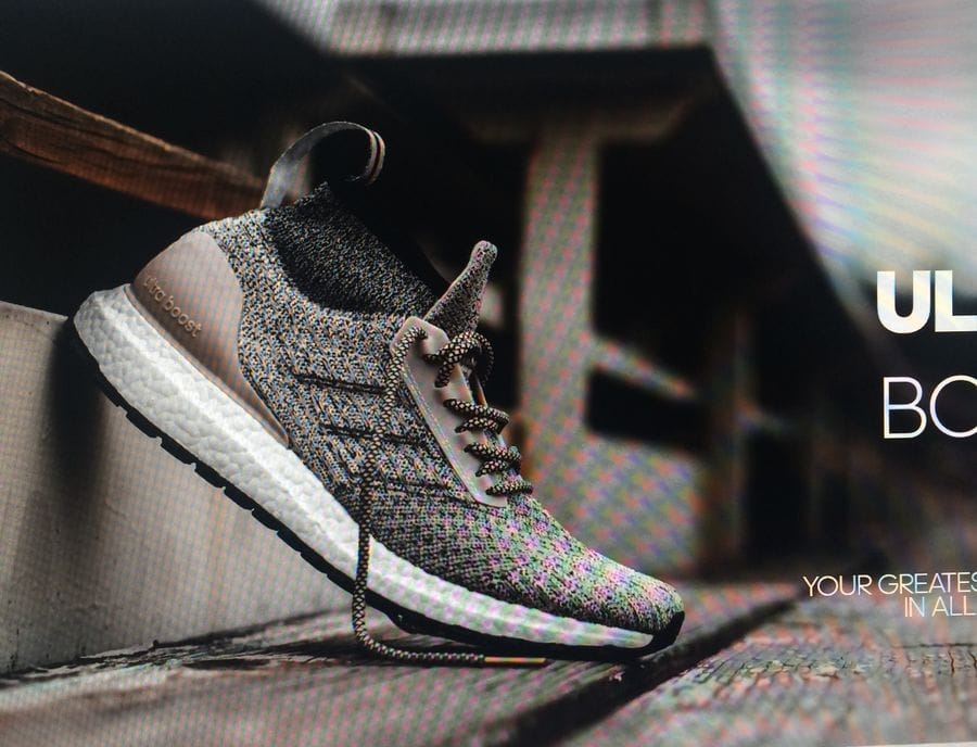 adidas Ultra Boost Uncaged New Version