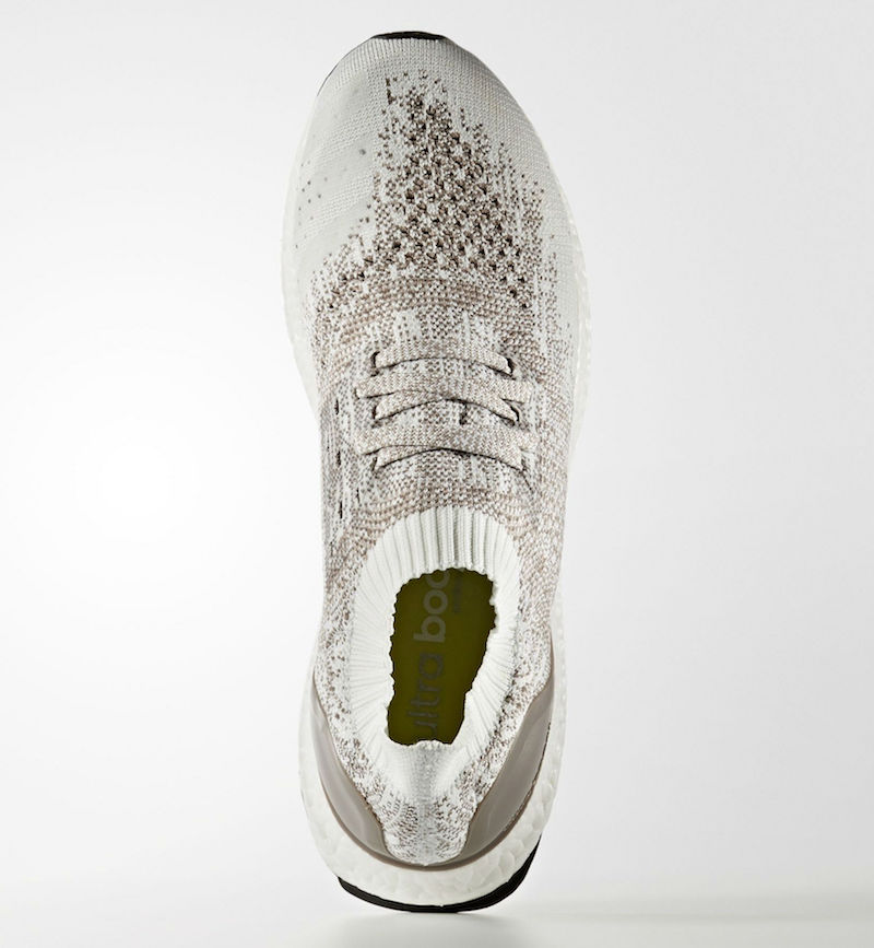 adidas Ultra Boost Uncaged Vapour Grey