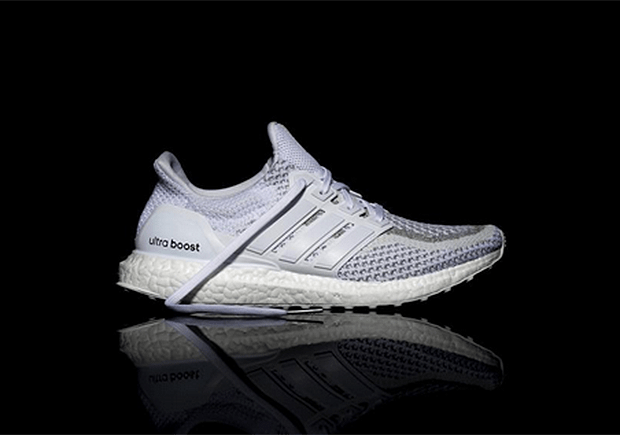"adidas Ultra Boost ""Reflective White"""