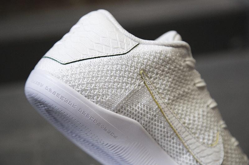 Nike Kobe 11 Brazil