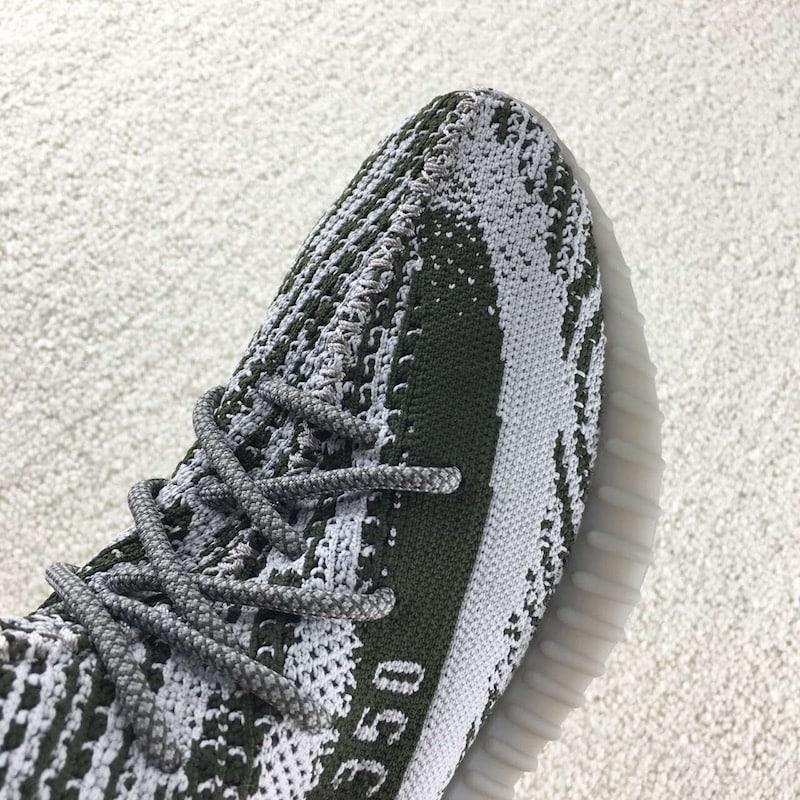 adidas Yeezy 350 Boost V2 Glow in the Dark