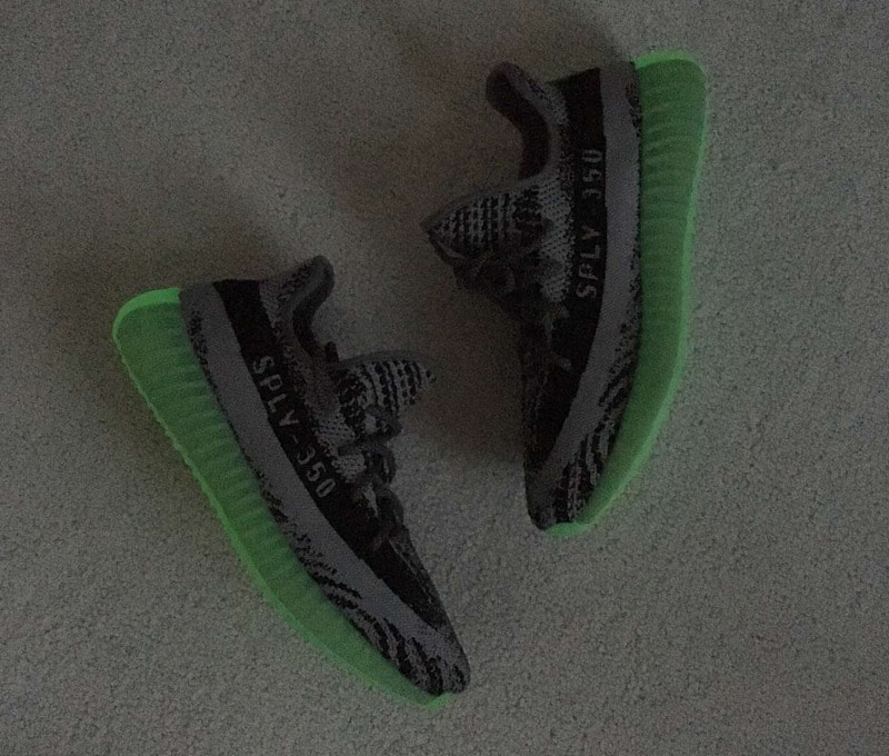 c4f64519693bb yeezy shoes for sale iOffer