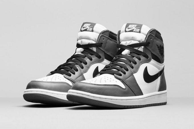 Air Jordan 1 What The Release