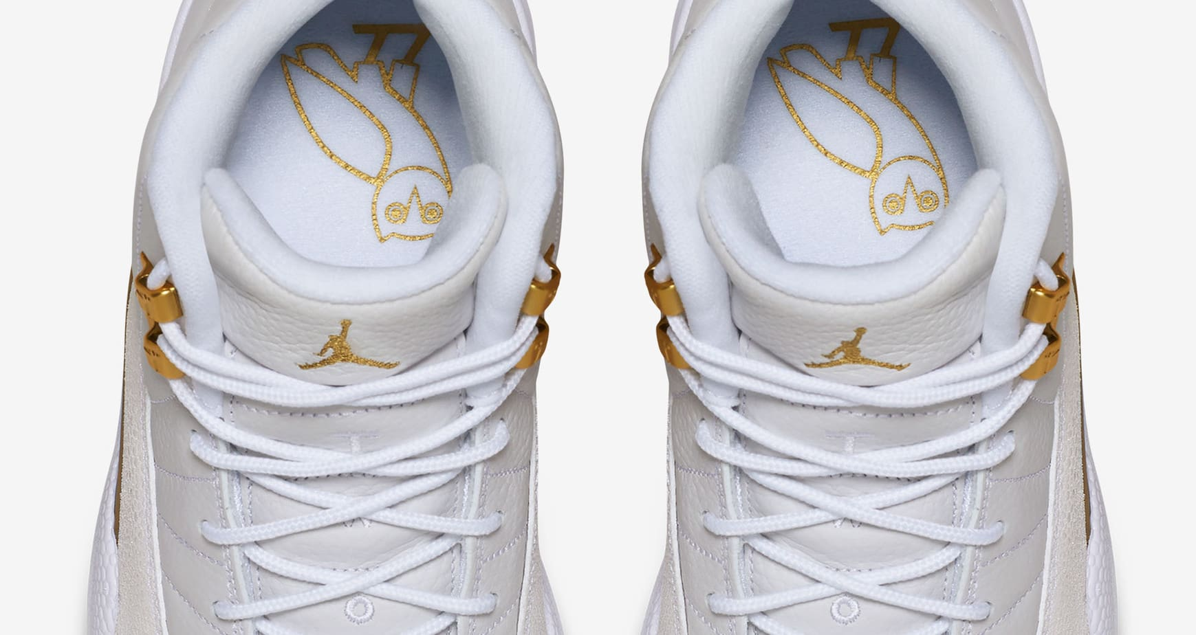ee64803c584a Air Jordan 12 OVO  White Gold  2016 Release Date - JustFreshKicks