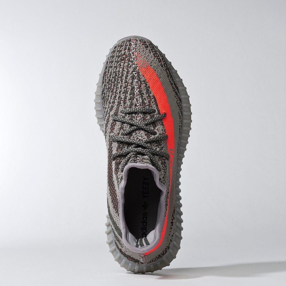 separation shoes ea743 6f0cd ... adidas Yeezy 350 Boost V2 Beluga September 24th ...
