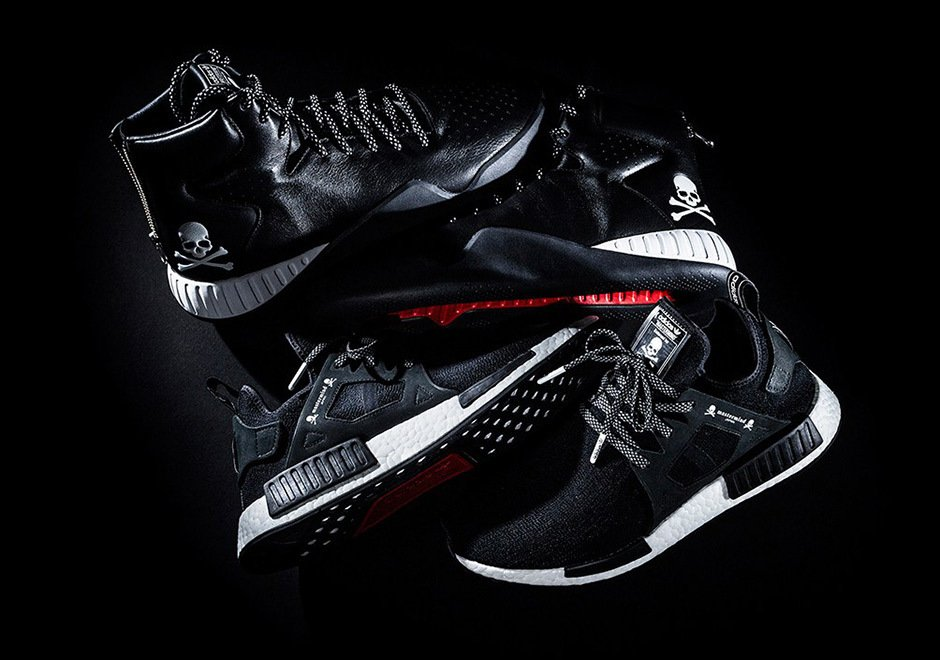 9b20471090f Mastermind Japan x adidas NMD XR1 Release Links - JustFreshKicks
