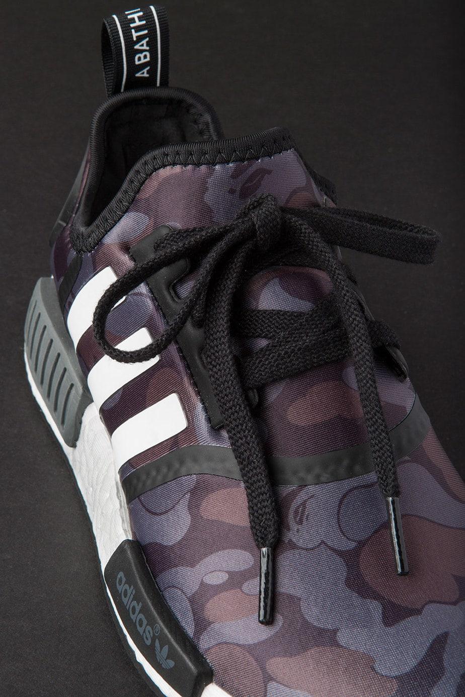 mvgsue BAPE x adidas NMD R1 Release Date - JustFreshKicks