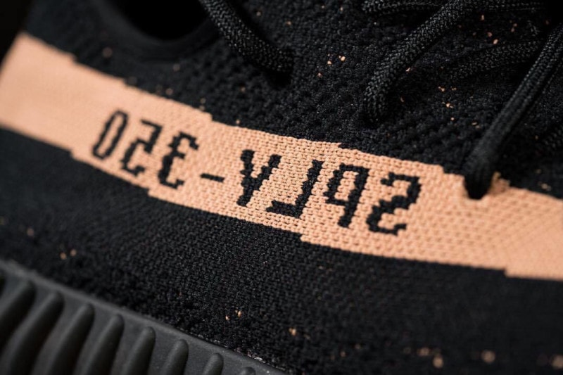 Cheap Adidas YEEZY BOOST 350 v2 KANYE WEST BY1604 CORE BLACK