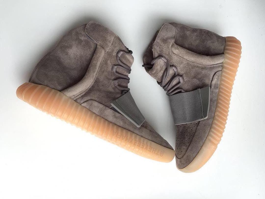 Adidas Yeezy Spinta Lista Del Deposito 750 Di Cioccolato f0bwDWq