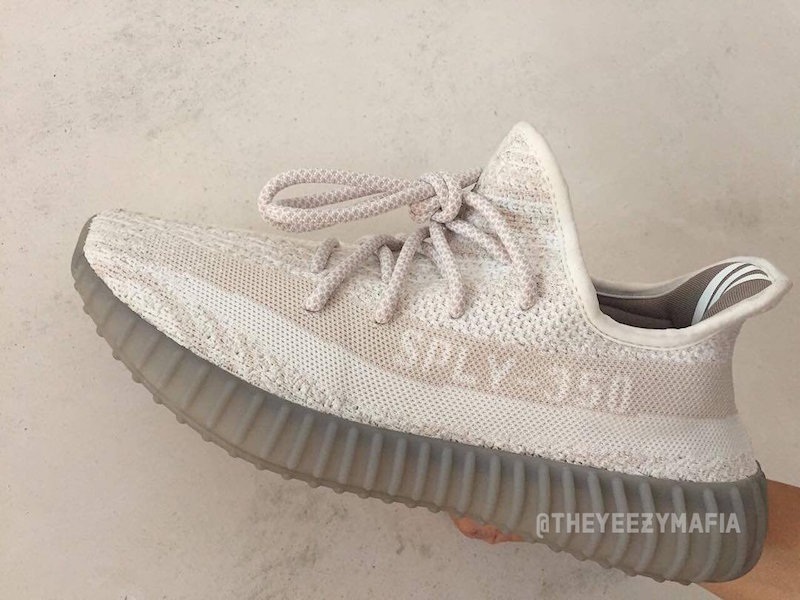 Adidas Yeezy Boost 350 'Oxford Tan' 24 Kilates