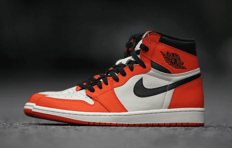huge selection of 15469 b4a8f ... Retro High Reverse Shattered Backboard Air Jordan 1 Shattered Backboard  2.0 ...