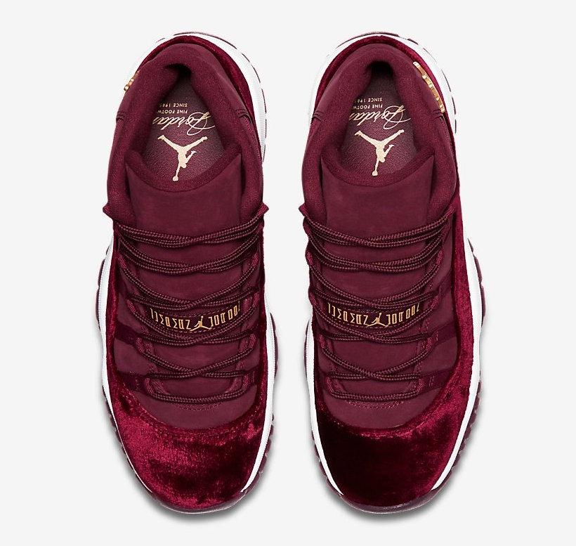 37973246611 Air Jordan 11 GS