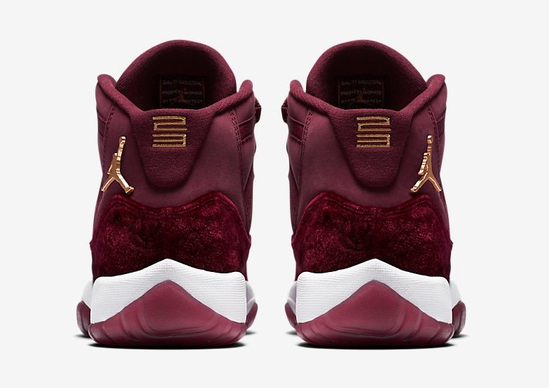 quality design 04a96 833c7 promo code for air jordan 11 night maroon for sale near me ...