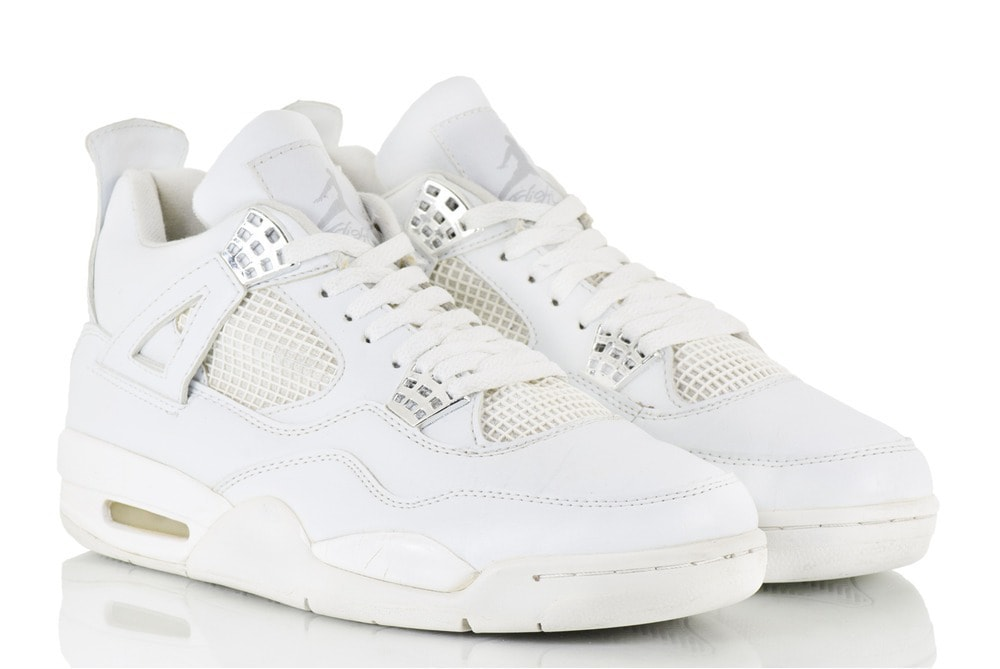 Air Jordan 4 Pure Money 2017 Release Info