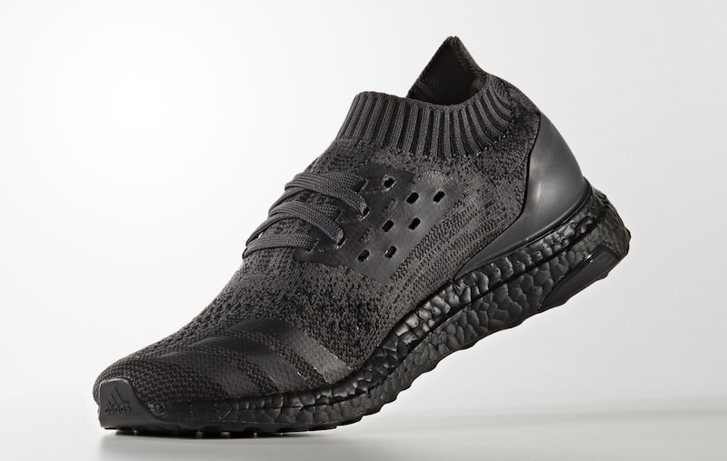 "adidas Ultra Boost Uncaged ""Triple Black"" 2.0 BA7996"