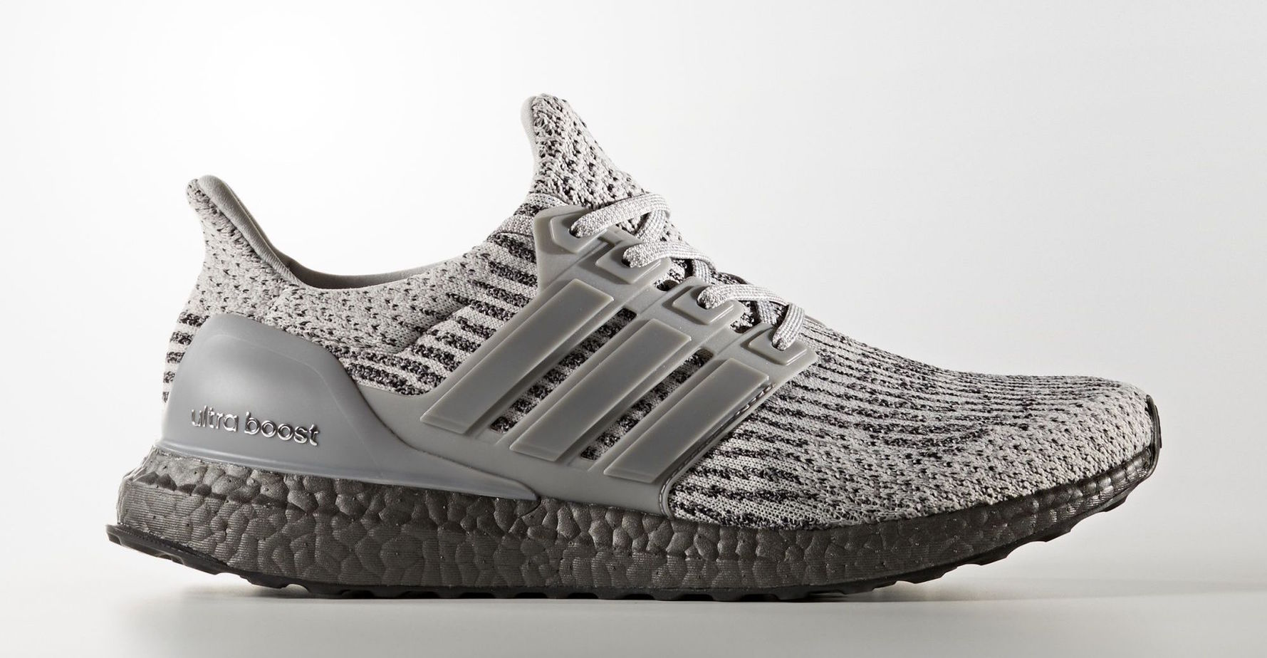 Buy the adidas Ultra Boost 3.0 'Pearl Gray / Trace Cargo' Here