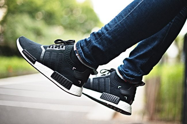 Lifestyle Deals: Cop the adidas NMD R2 Primeknit Below Retail