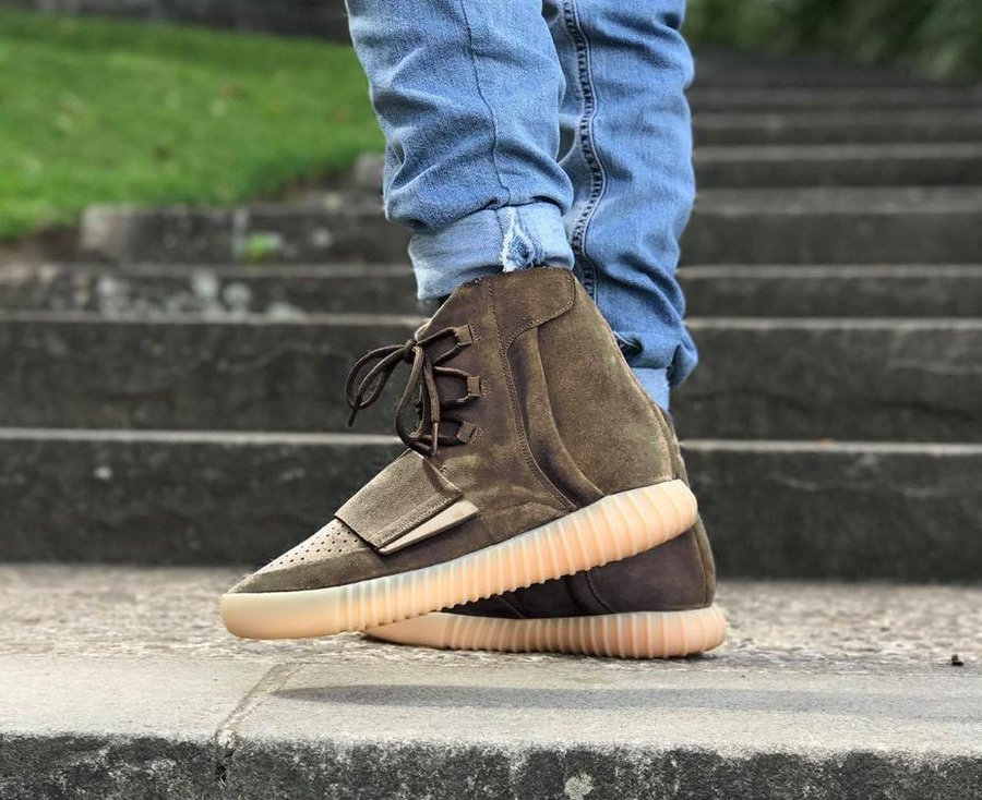 d6e94cd0f adidas Yeezy 750 Boost