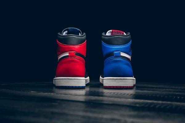 Air Jordan 1 Top 3