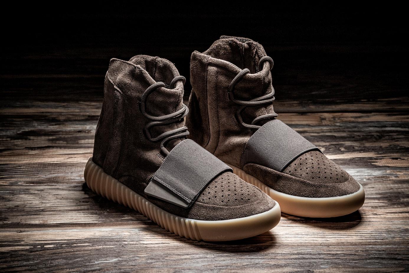 adidas yeezy 750 boost chocolate brown