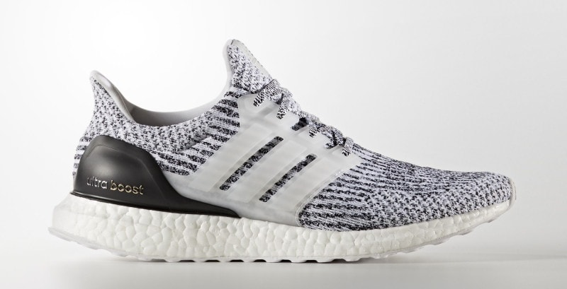 "4a36fa45727b7 Another Chance to Cop The adidas Ultra Boost 3.0 ""Zebra"" Tomorrow"
