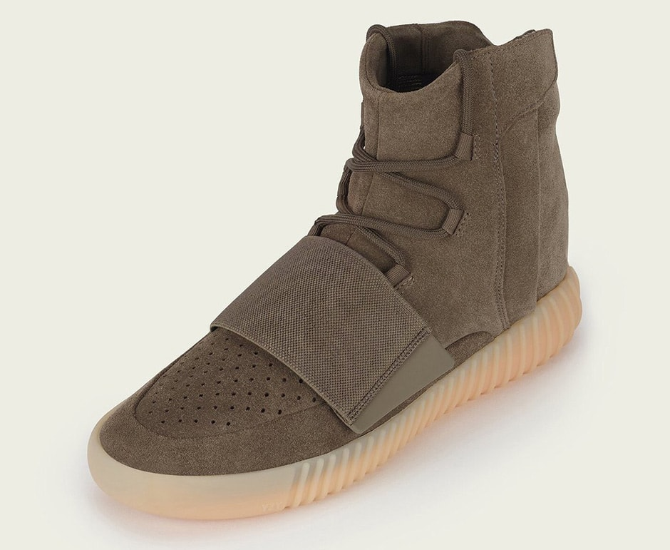 "adidas Yeezy 750 Boost ""Chocolate Brown"""