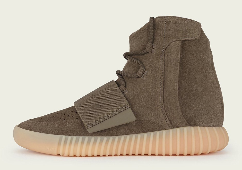 adidas yeezy 750 boost chocolate brown early links list of retailer. Black Bedroom Furniture Sets. Home Design Ideas