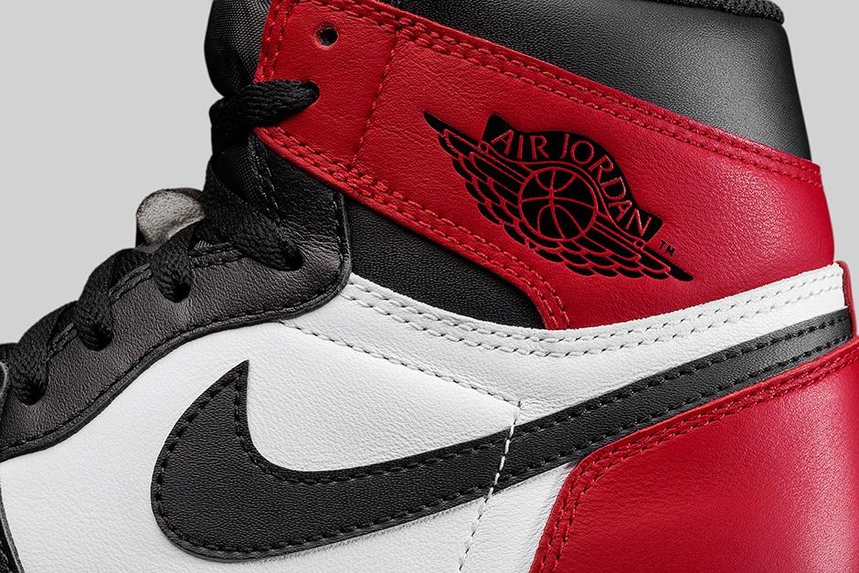 Air Jordan 1 Top 3 What The