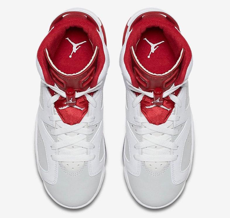 Air Jordan 8 Rød Pre-ordre aaMEk1SMG