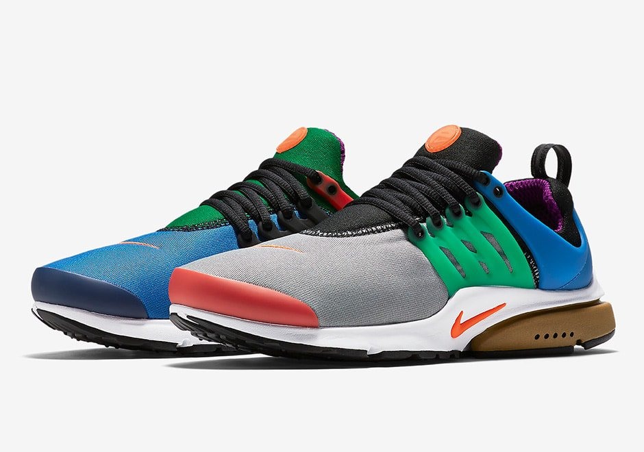 Nike Air Presto Greedy What The