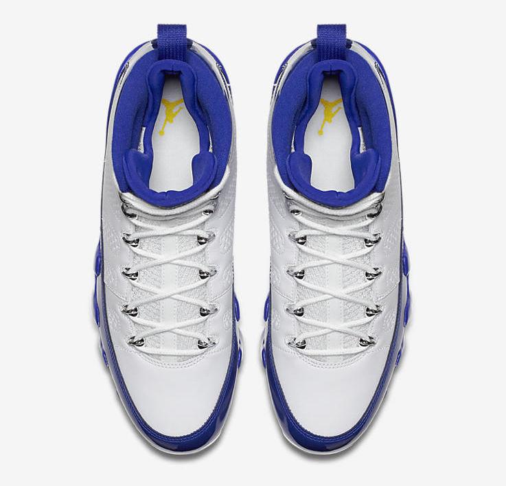 Air Jordan 9 Kobe Bryant