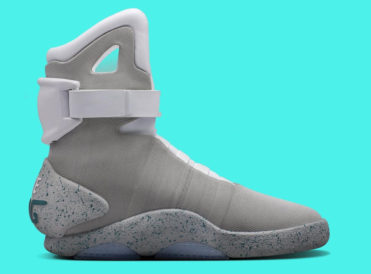 Nike Mag 2016 Official Release Date - JustFreshKicks