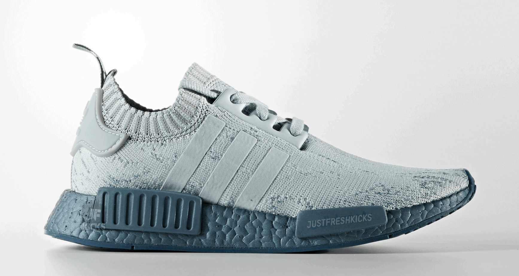 The adidas NMD R1 Will Arrive Again Next Month. Will Feature Two
