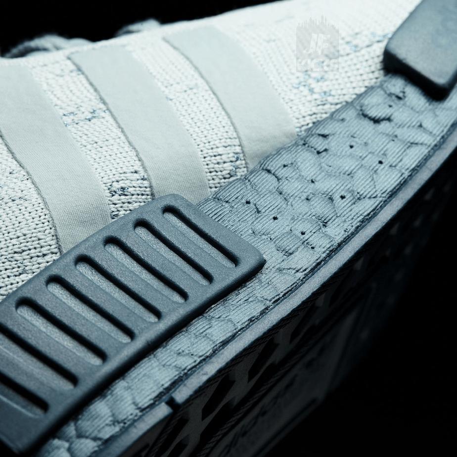 Adidas Nmd_r1 W Primeknit Taktil Grønn / Petrol Metallisk UhfJPDo