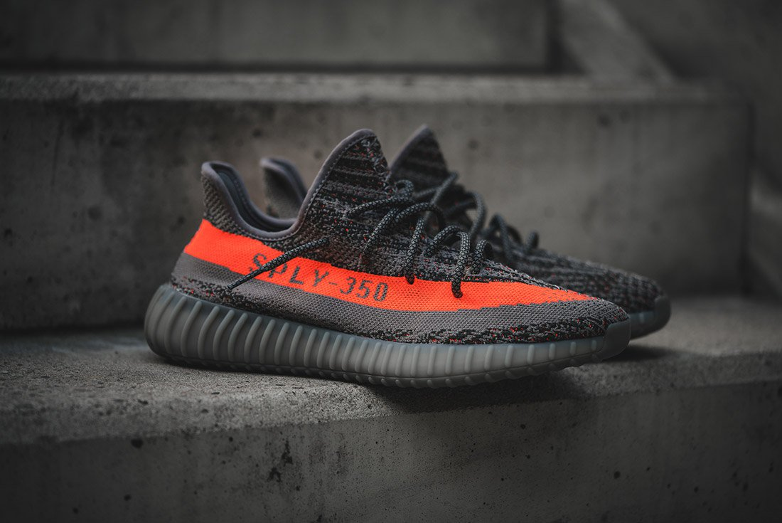 Here Are All the Adidas Stores That Will Sell the Yeezy 350 Boost