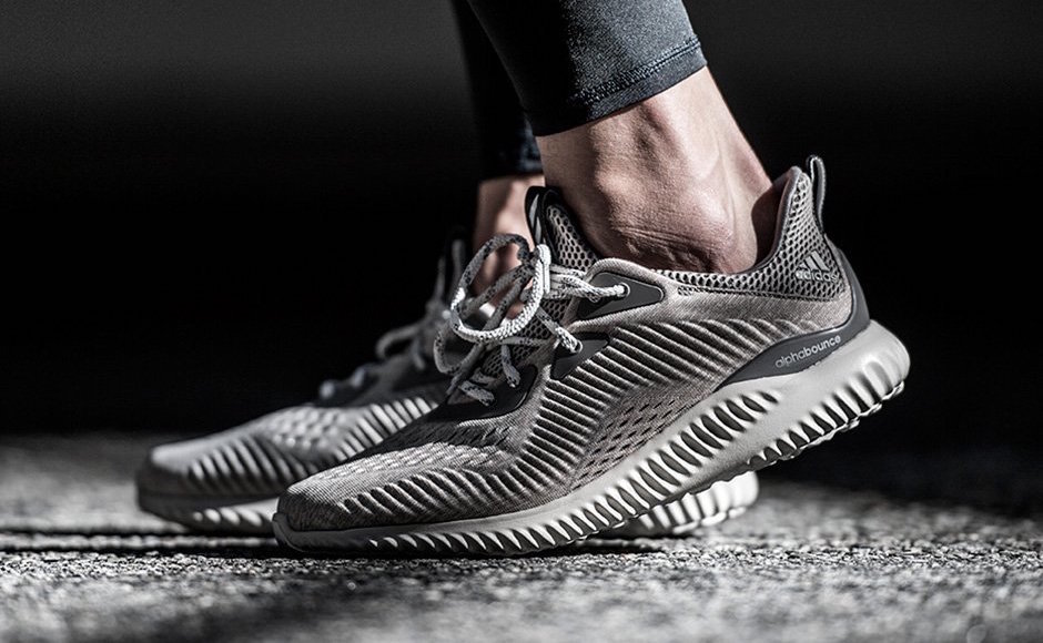 ffcdf299d23de adidas AlphaBounce Engineered Mesh Release Date - JustFreshKicks