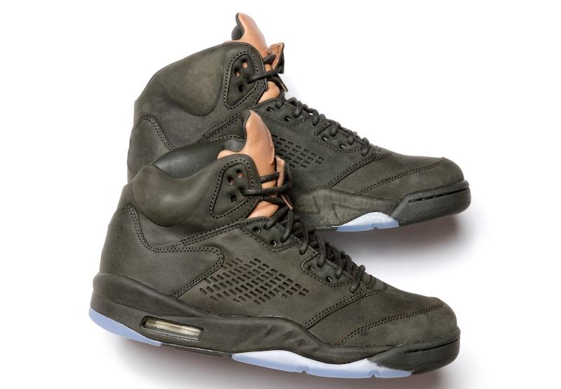 0098a3219766 Air Jordan 5