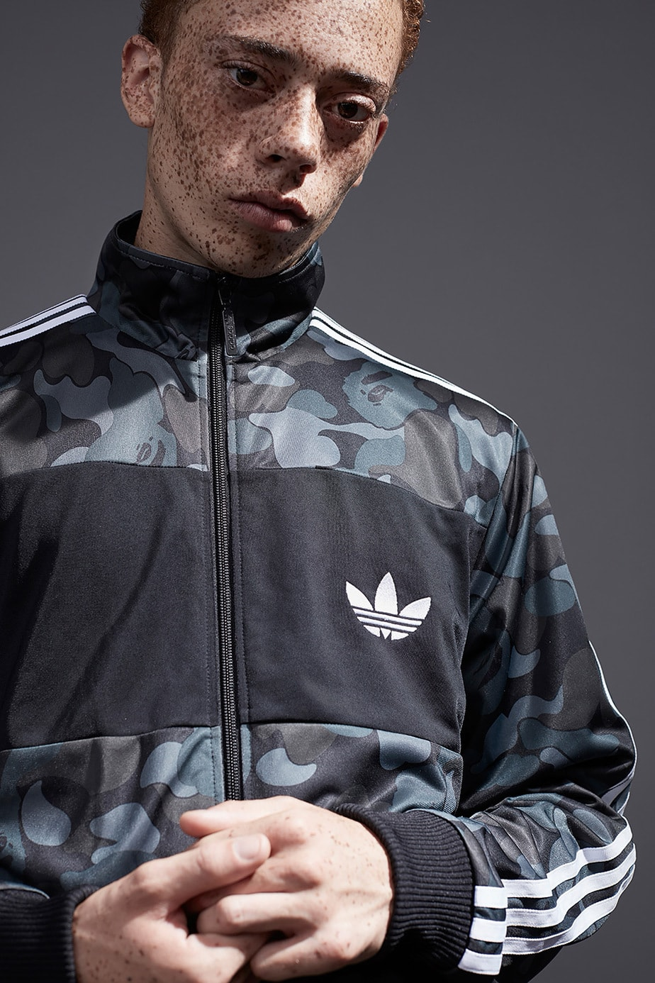 Bape adidas Collection
