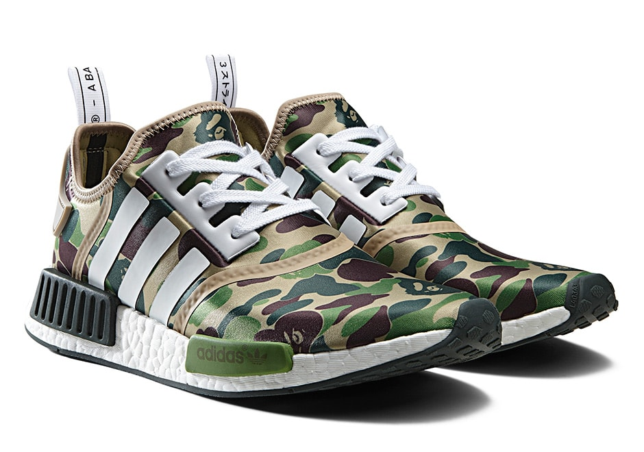 adidas Bape Collection
