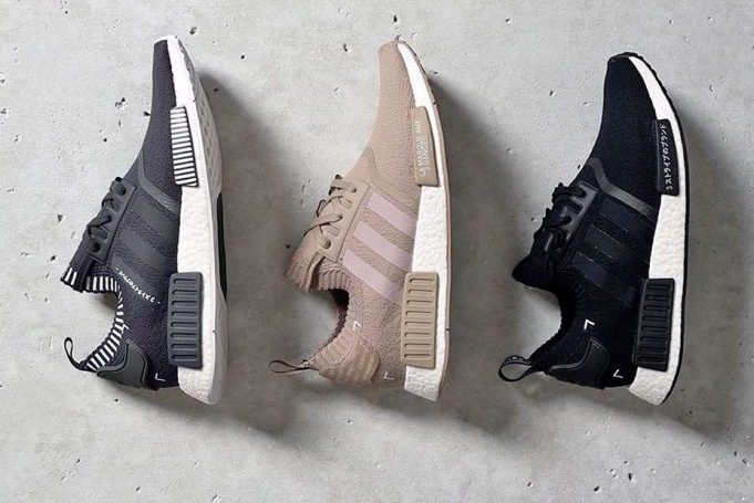 lovely The BAPE x adidas NMD R1 Releases Tomorrow lokeberg.se