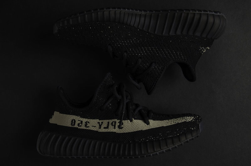 adidas Yeezy 350 Boost V2 Green November 23rd