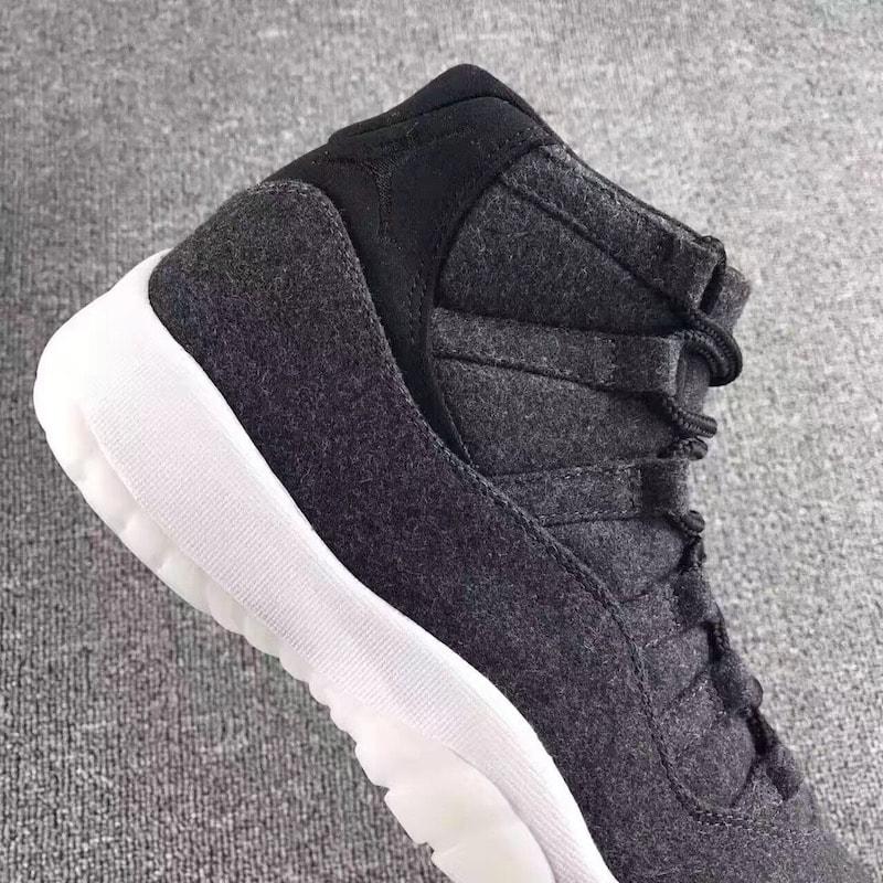 Air Jordan 11 Wool