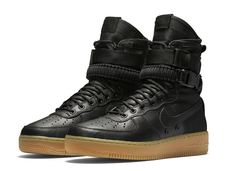 Nike Officially Unveils the Special Field Air Force 1 - JustFreshKicks ec96f75ae5