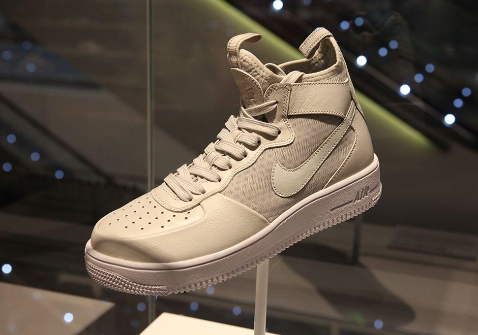 Nike SoHo Air Jordan Restock 11/11/16