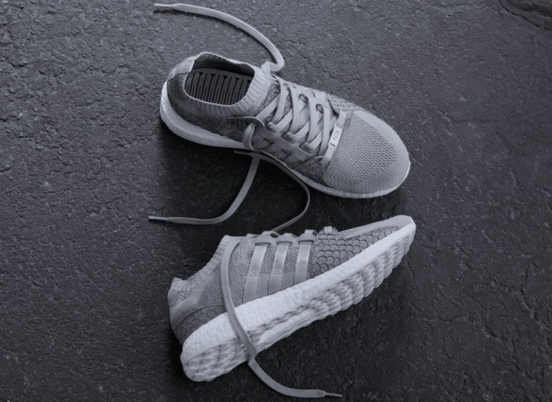 adidas Originals Reveals Pusha T's