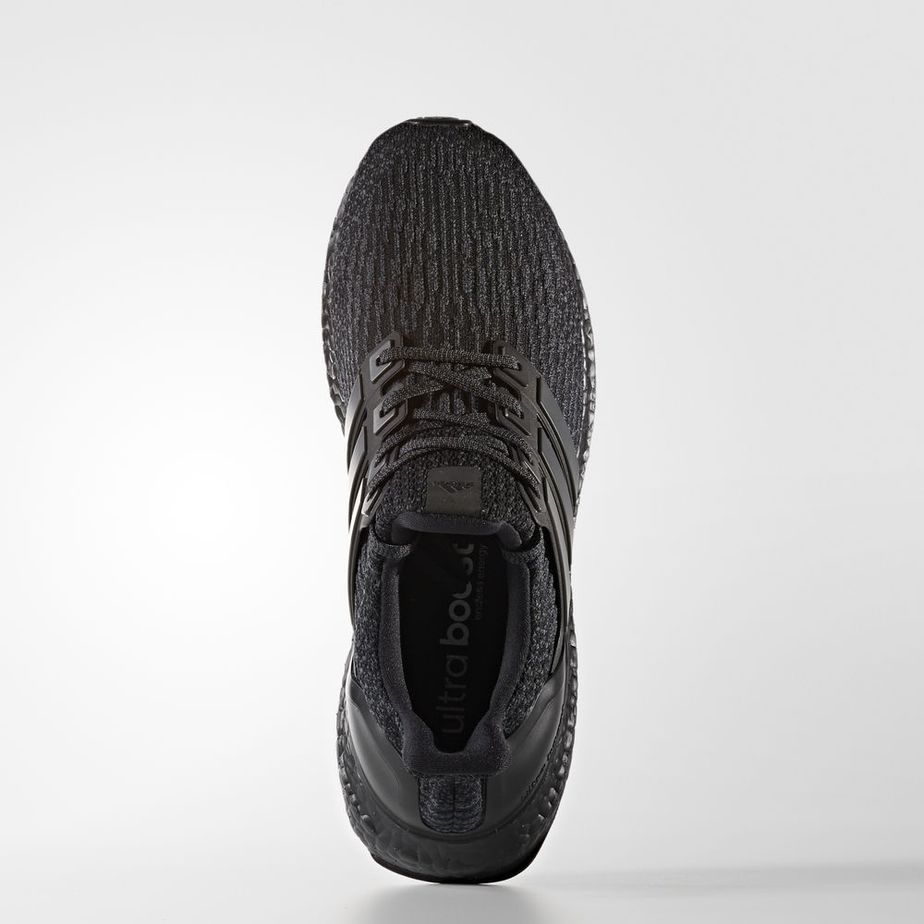 adidas ultra boost 3 0 triple black release date. Black Bedroom Furniture Sets. Home Design Ideas