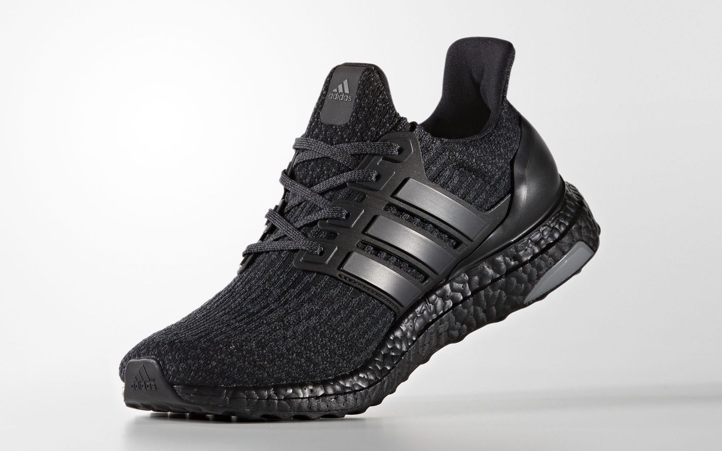 "4d396dd11 adidas Ultra Boost 3.0 ""Triple Black"