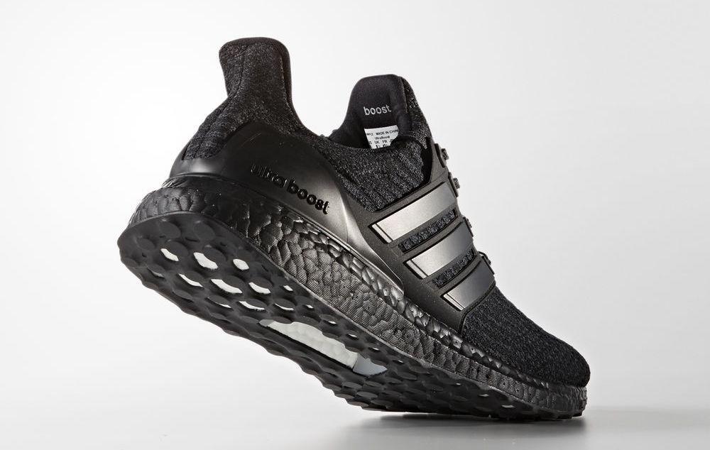 Adidas De Ultra Impulso Uncaged Triples Negro Australia kLlbM