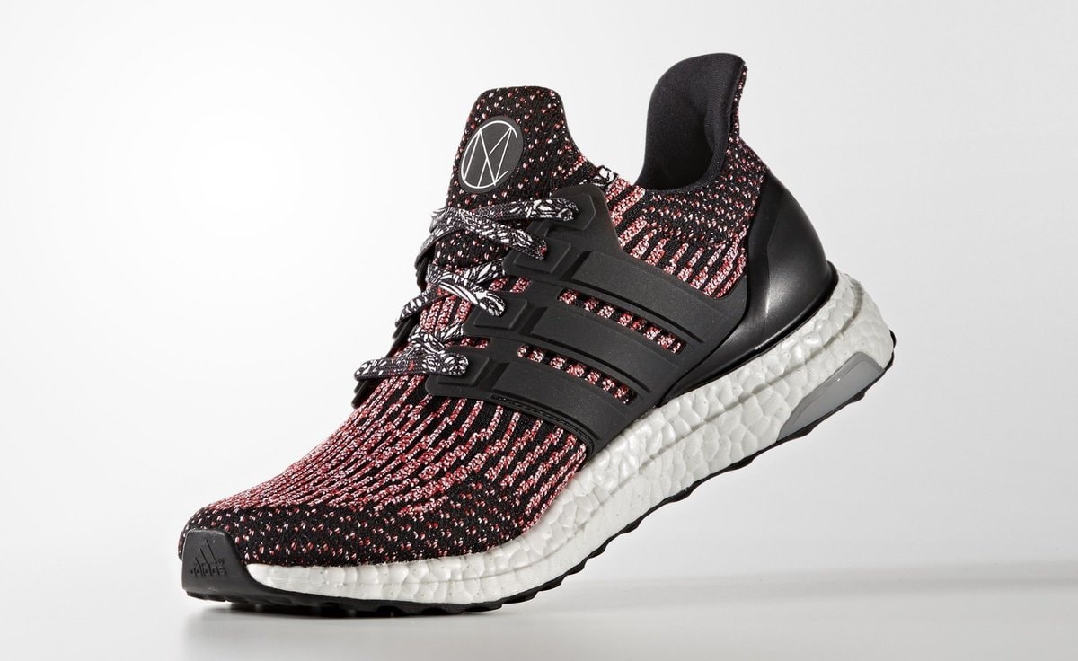adidas Ultra Boost 3.0 CNY